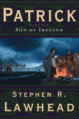 Cover image for Patrick : son of Ireland : a novel