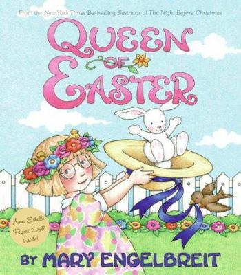 Cover image for Queen of Easter