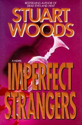 Cover image for Imperfect strangers