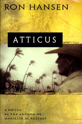 Cover image for Atticus : a novel