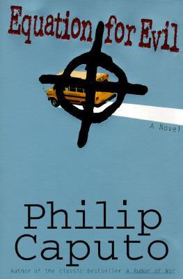 Cover image for Equation for evil : a novel