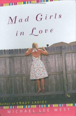 Cover image for Mad girls in love