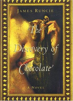 Cover image for The discovery of chocolate