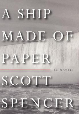 Cover image for A ship made of paper : a novel