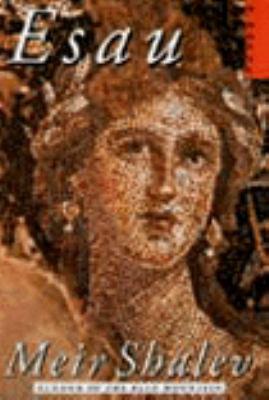 Cover image for Esau : a novel