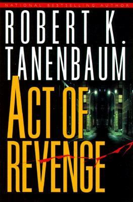 Cover image for Act of revenge