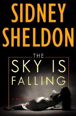 Cover image for The sky is falling