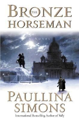 Cover image for The bronze horseman