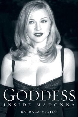Cover image for Goddess
