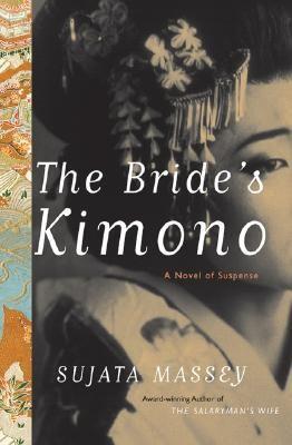 Cover image for The bride's Kimono