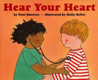Cover image for Hear your heart