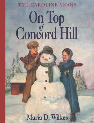 Cover image for On top of Concord Hill