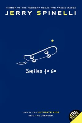 Cover image for Smiles to go