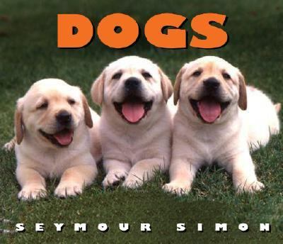 Cover image for Dogs