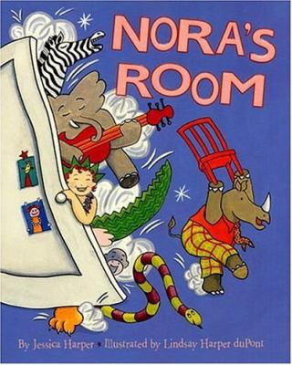 Cover image for Nora's room