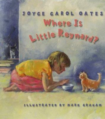 Cover image for Where is Little Reynard?