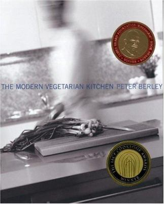 Cover image for The modern vegetarian kitchen