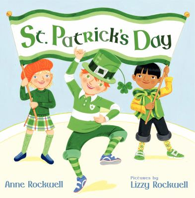 Cover image for St. Patrick's Day