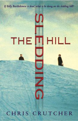 Cover image for The sledding hill