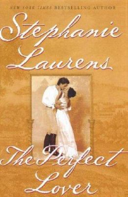 Cover image for The perfect lover