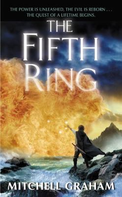 Cover image for The fifth ring