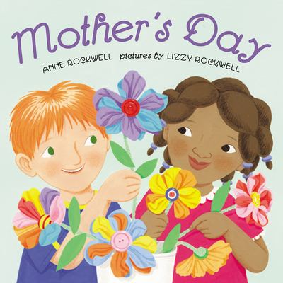 Cover image for Mother's Day