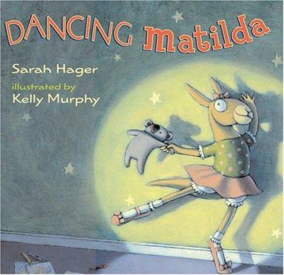 Cover image for Dancing Matilda
