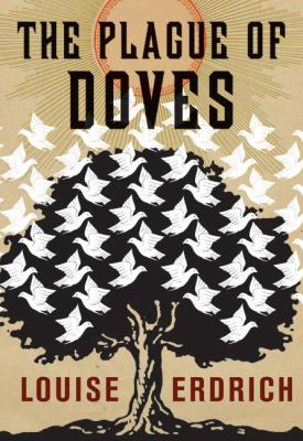 Cover image for The plague of doves