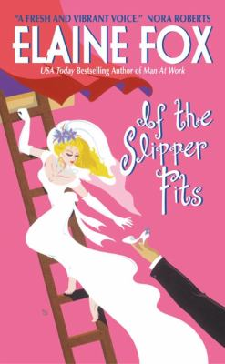 Cover image for If the slipper fits