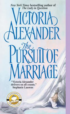 Cover image for The pursuit of marriage