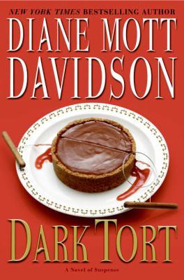 Cover image for Dark tort