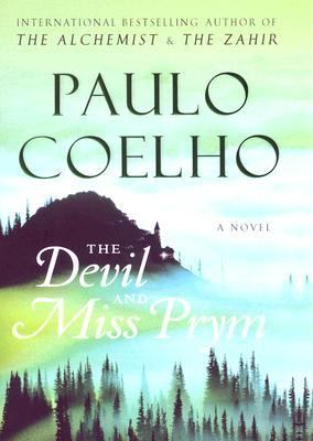 Cover image for The devil and Miss Prym