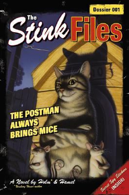Cover image for The postman always brings mice
