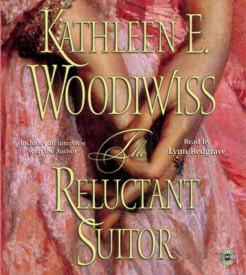 Cover image for The reluctant suitor