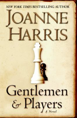 Cover image for Gentlemen and players : a novel