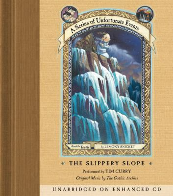 Cover image for The slippery slope