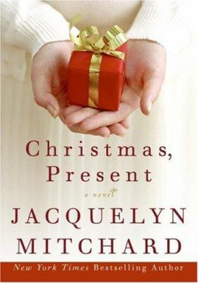 Cover image for Christmas, present