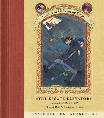 Cover image for The ersatz elevator