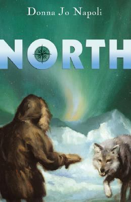 Cover image for North