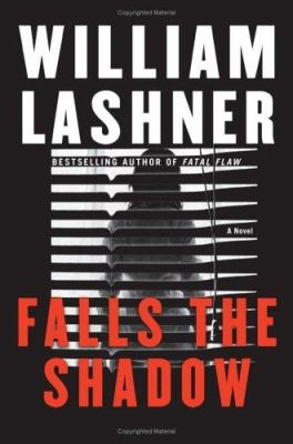 Cover image for Falls the shadow