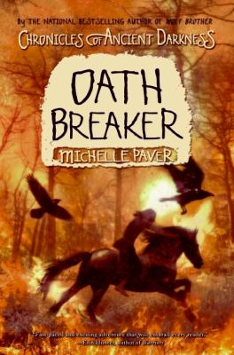 Cover image for Oath breaker