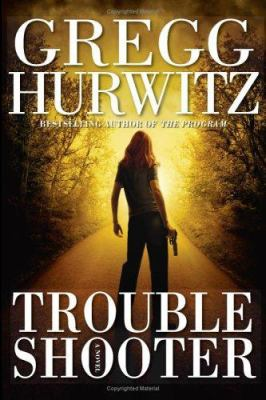 Cover image for Troubleshooter