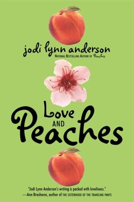 Cover image for Love and peaches