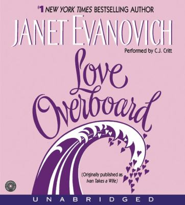 Cover image for Love overboard