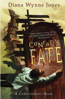Cover image for Conrad's fate