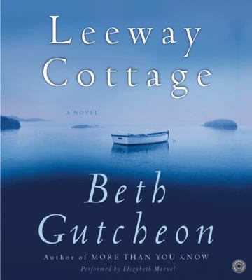 Cover image for Leeway cottage a novel