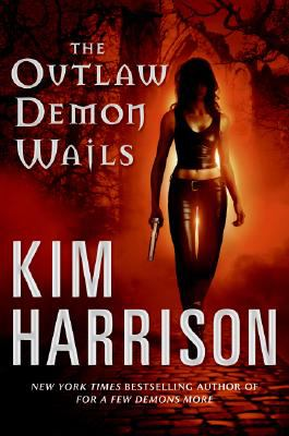 Cover image for The outlaw demon wails