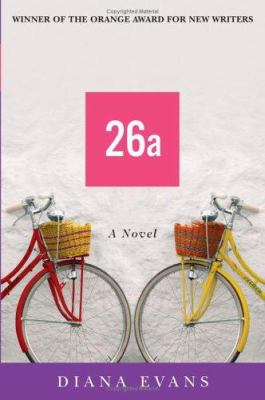 Cover image for 26a