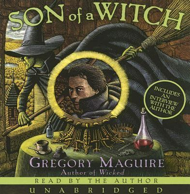 Cover image for Son of a witch