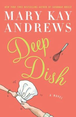 Cover image for Deep dish